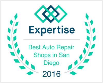 Best Auto Repair Shops In San Diego 2016